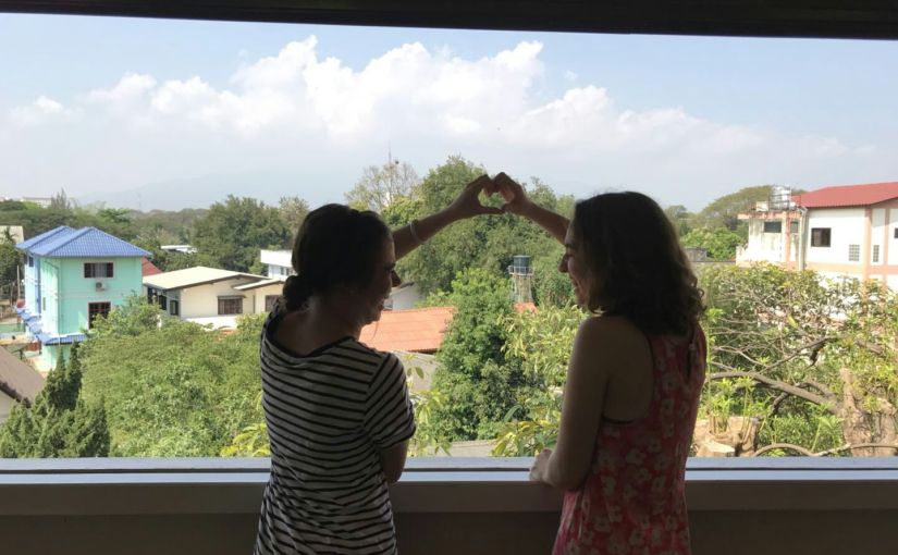 5 Ways to Make Friends in a NewPlace